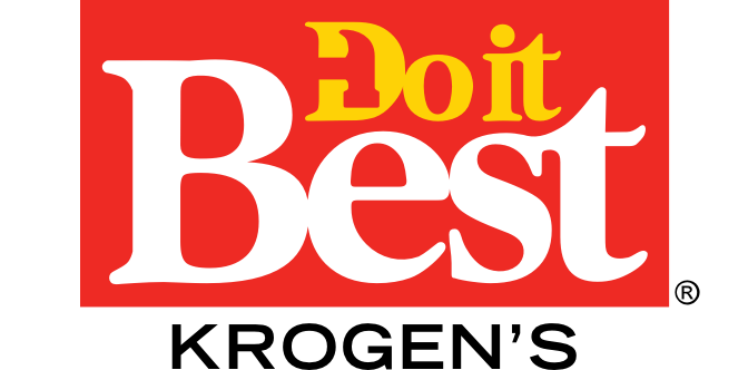 Krogen's Do it Best