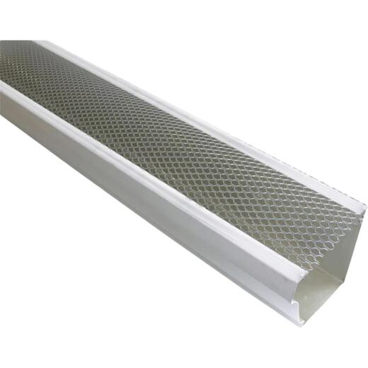 Spectra Pro Select Armour 3 Ft. Aluminum Screen Gutter Guard