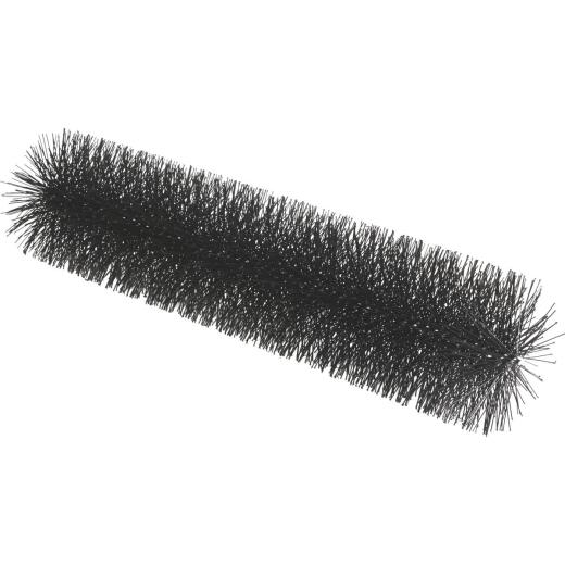 GutterBrush 30 Ft. Gutter Protection Polypropylene Brush