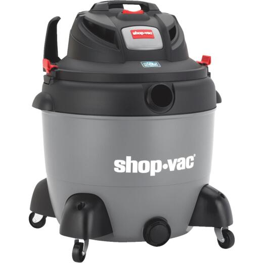 Shop Vac Hardware SVX2 18 Gal. 6.5-Peak HP Wet/Dry Vacuum