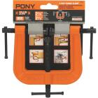 Pony 2-1/4 In. 3-Way Edging Clamp Image 1