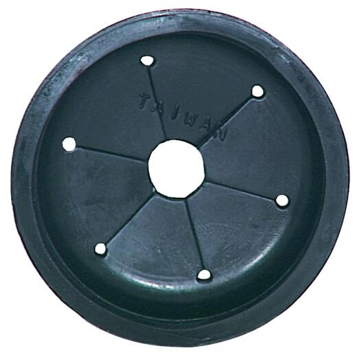 Do it Durable Rubber Disposal Splash Guard