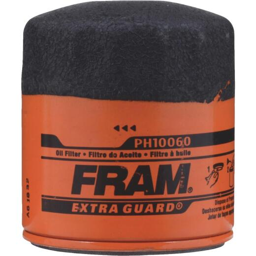 Fram Extra Guard PH10060 Spin-On Oil Filter