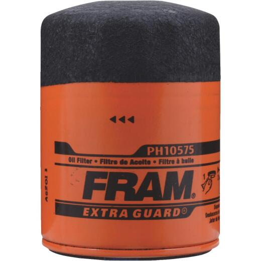 Fram Extra Guard PH10575 Spin-On Oil Filter