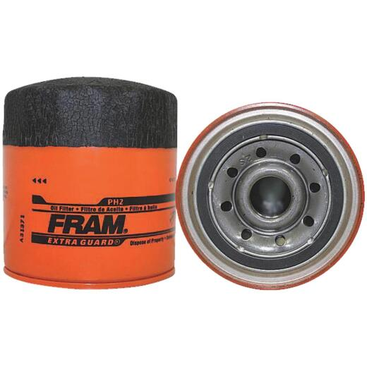 Fram Extra Guard PH2 Spin-On Oil Filter