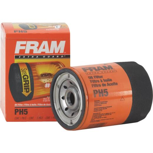 Fram Extra Guard PH5 Spin-On Oil Filter