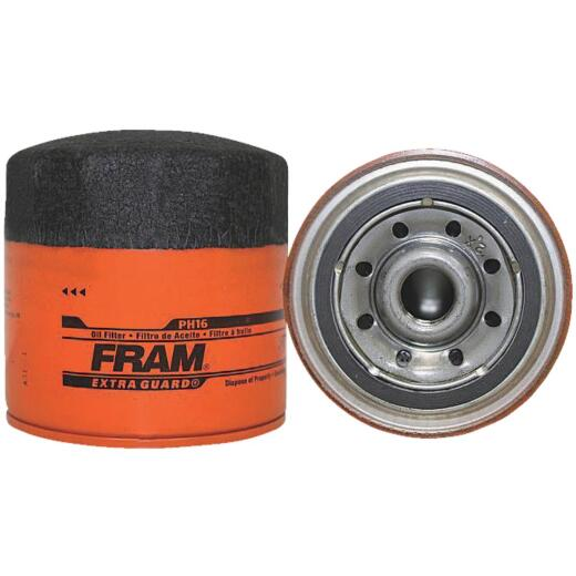 Fram Extra Guard PH16 Spin-On Oil Filter