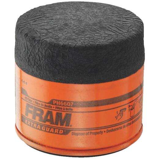 Fram Extra Guard PH6607 Spin-On Oil Filter