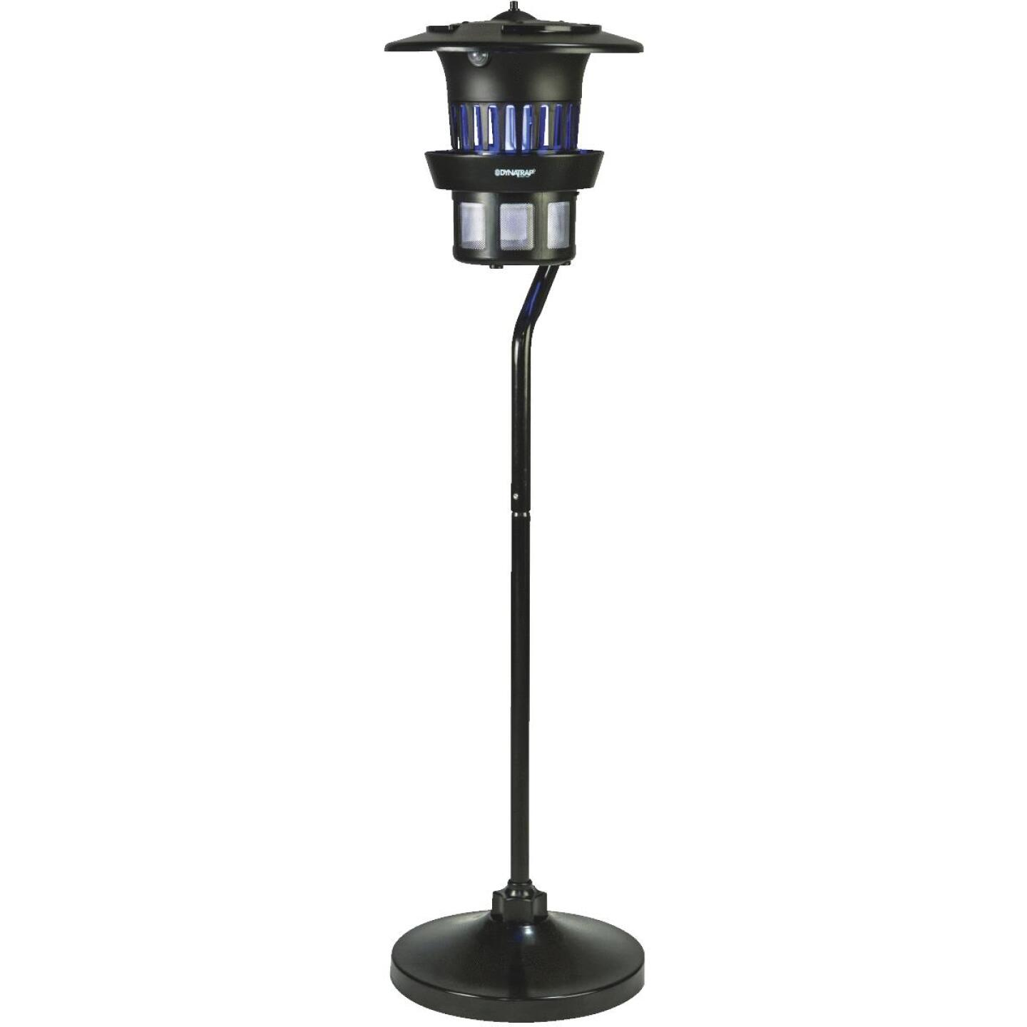Dynatrap Reusable Outdoor 1/2 Acre Coverage Area Pole Mount Insect Trap Image 1