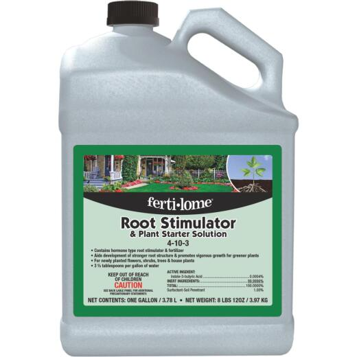 Fertilome 1 Gal. Liquid Concentrate Root Feeder & Plant Starter