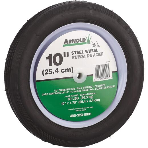Arnold 10x1.75 Narrow Hub Wheel