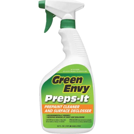 Sunnyside Green Envy 32 Oz. Preps-It Pre-Paint Surface Prep