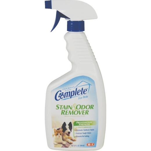 UPG Complete 24 Oz. Pet Stain And Odor Remover